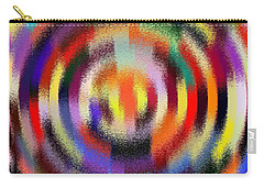 Abstract 120116 Carry-all Pouch by Maciek Froncisz