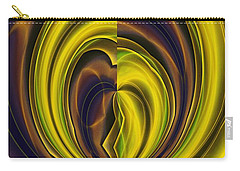 Abstract 121510 Carry-all Pouch