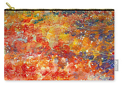 Abstract 2. Carry-all Pouch