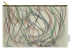 Abstract 2018-1 Carry-all Pouch