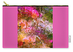 Abstract 276 Carry-all Pouch by Pamela Cooper