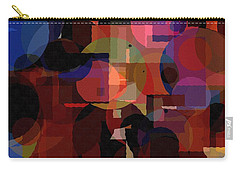 Abstract 33017-2 Carry-all Pouch by Maciek Froncisz
