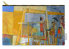 Abstract #38 Carry-all Pouch