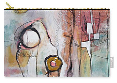 Abstract 39 Carry-all Pouch
