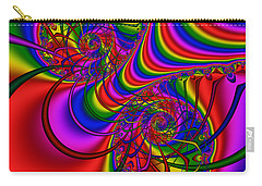 Abstract 511 Carry-all Pouch