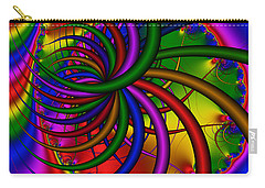 Abstract 523 Carry-all Pouch