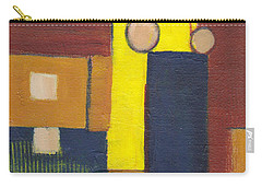 Abstract 52617 Carry-all Pouch