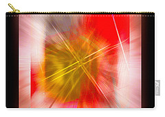 Abstract 530-2016 Carry-all Pouch by John Krakora
