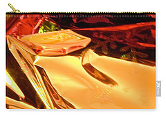 Carry-all Pouch featuring the photograph Abstract 6113 by Stephanie Moore