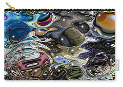 Abstract 623164 Carry-all Pouch