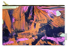 Abstract 6790 Carry-all Pouch by Stephanie Moore
