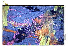 Abstract 6792 Carry-all Pouch by Stephanie Moore