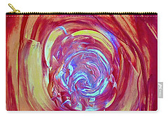 Abstract 6836 Carry-all Pouch by Stephanie Moore