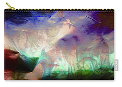 Abstract 7007 Carry-all Pouch by Stephanie Moore