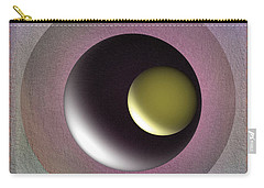 Abstract 702-2015 Carry-all Pouch by John Krakora
