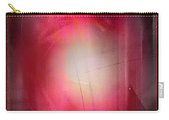 Abstract 707-2015 Carry-all Pouch by John Krakora