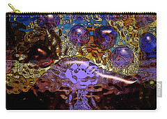 Abstract 798 Carry-all Pouch