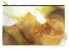 Abstract Acrylic Painting Fantasy Carry-all Pouch