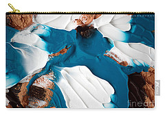 Abstract C010816 Carry-all Pouch