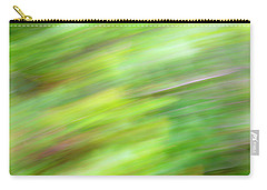 Carry-all Pouch featuring the photograph Abstract Expressionism Field 2 by Marilyn Hunt