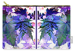 Abstract Fusion 277  Carry-all Pouch by Will Borden