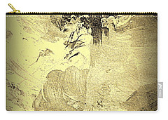 Ancient Melodies Carry-all Pouch