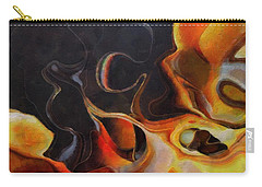 Abstract No. 11 Carry-all Pouch