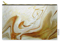 Abstract No. 21 Carry-all Pouch