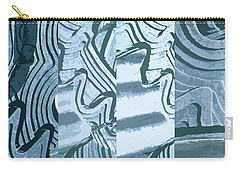 Abstract No. 57-1 Carry-all Pouch
