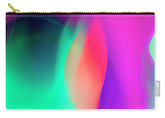Abstract No. 6 Carry-all Pouch