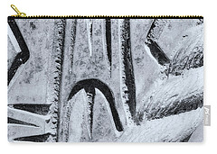 Abstract No. 97-2 Carry-all Pouch