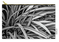 Abstract Of Leaves ... Carry-all Pouch