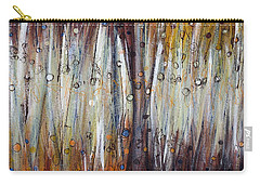 Abstract Patterns One Carry-all Pouch