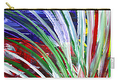 Abstract Series C1015bp Carry-all Pouch
