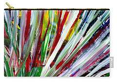 Abstract Series C1015cp Carry-all Pouch