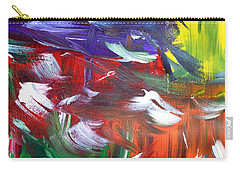 Abstract Series E1015ap Carry-all Pouch
