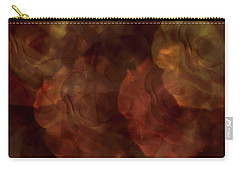 Abstract Wall Art 3 Carry-all Pouch