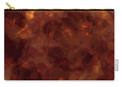 Abstract Wall Art Carry-all Pouch