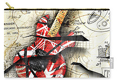 Abstracta 35 Eddie's Guitar Carry-all Pouch
