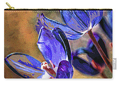 Abstracticus Tuliptimus Carry-all Pouch