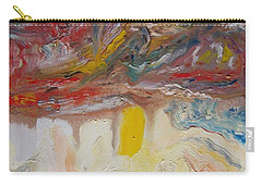 Abstraction 4 Carry-all Pouch