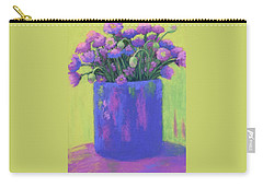 Abundance Carry-all Pouch by Nancy Jolley