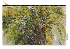 Abundance Tree Carry-all Pouch
