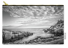 Acadia Coast Carry-all Pouch