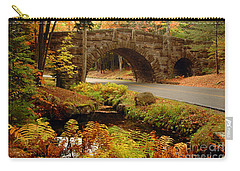 Acadia Stone Bridge Carry-all Pouch
