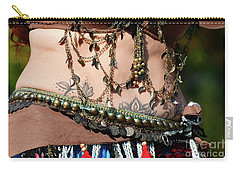 Accessories II Carry-all Pouch by Kathy Baccari