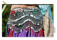 Accessories Carry-all Pouch by Kathy Baccari