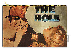 Ace In The Hole Film Noir Carry-all Pouch