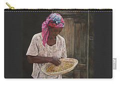 Acklins Corn Carry-all Pouch