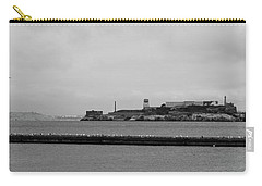 Across Alcatraz Carry-all Pouch